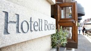 boka hotell i Borås